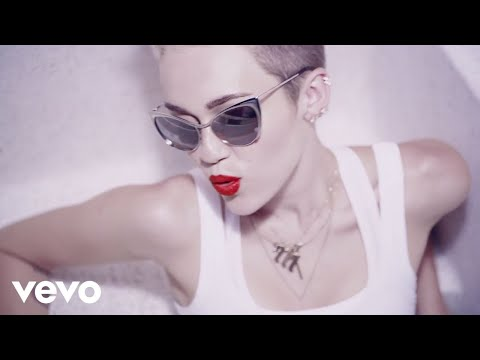 Baixar Miley Cyrus - We Can't Stop (Director's Cut)