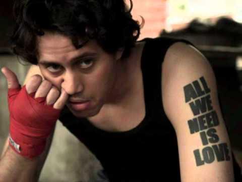 Canserbero - All We Need Is Hate? (Con Letras) / Enfermo (En vivo Maracay 2012)