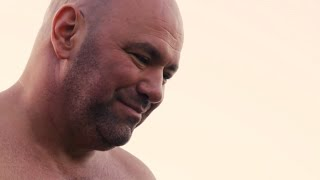 Dana White: Lookin' For a Fight | Best Moments
