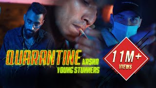 QUARANTINE - Young Stunners   Talha Anjum x Talhah Yunus x KR$NA (Official Music Video)