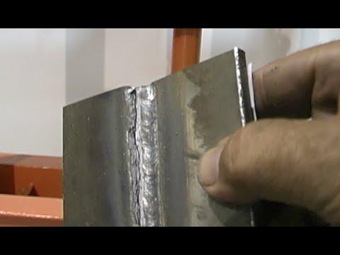 Cheap Mig Welder >> 115 volt Flux Core Welder Tips - YouTube