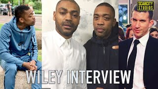 Wiley Dropped By Manager & Banned From Socials /Owen Jones Article & Sky Interview #musicnews