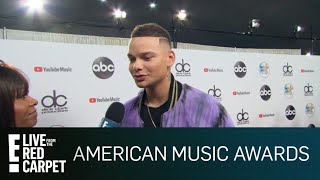 Kane Brown Is Getting Married Days After Winning 3 AMAs | E! Red Carpet & Award Shows