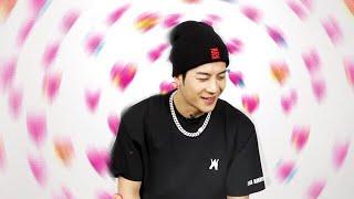 jackson loving rm for nearly 5 minutes (gotbangtan - GOT7 x BTS)