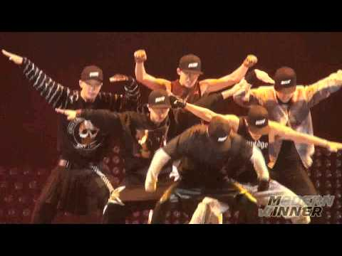 B팀 - Dance Battle