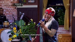 The Best Ini Talkshow - Boleh Juga Nih Sule Nyanyi Rock nya