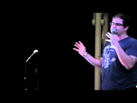 Yannis Pappas on Ghosts - YouTube