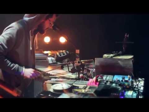 BINKBEATS Beats Unraveled #6: J. Dilla Live Mixtape