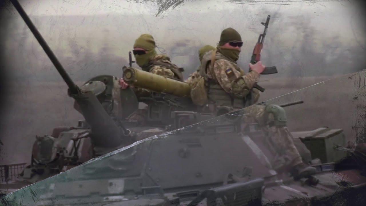 ТРЕЙЛЕР Война на Украине: кадыровцы против ичкерийцев