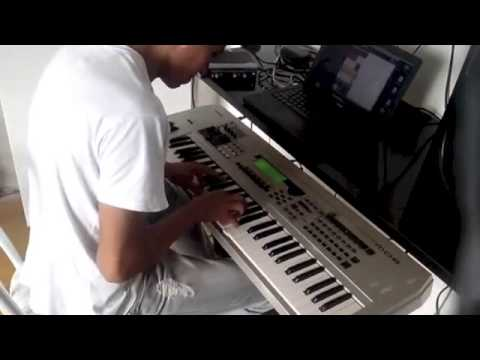 Baixar Raridade Anderson Freire - Instrumental Piano - Fabricio Rodrigues