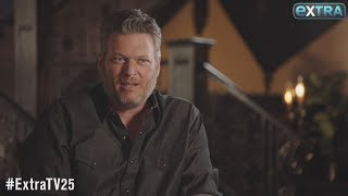 Blake Shelton on Adam Levine Leaving 'The Voice': 'I Was Pretty Upset'
