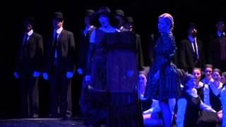 Vrebalov: MILEVA (excerpt III, act II, the Lullaby duet)