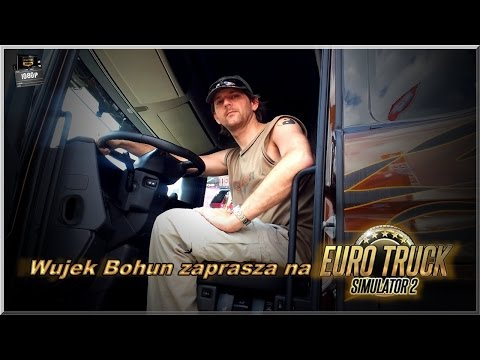 Euro Truck Simulator 2 - #99