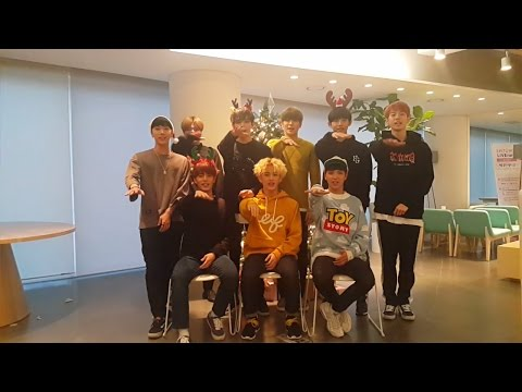 NCT_엔시티_Christmas Message