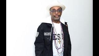 TimesTalks: Spike Lee