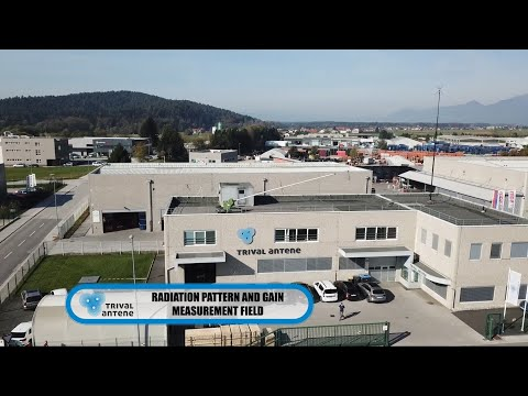 Trival Antene -  Superior Quality Antennas and Masts Manufacturer