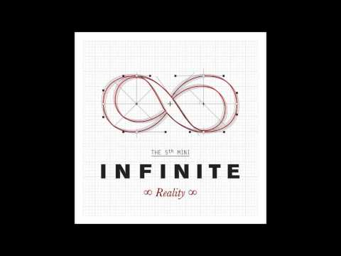 Infinite (인피니트) - Bad [Official Audio]