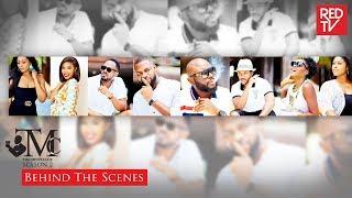 THE MEN'S CLUB / SEASON 2 / BEHIND THE SCENES
