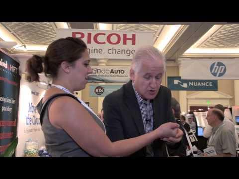 mindSHIFT Makes Magic @ ILTA Conference 2015