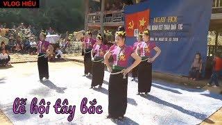 Lễ hội tây bắc, nhạc tây bắc, nhạc sàn dân tộc thái