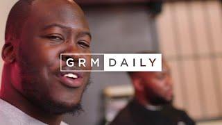 Sly Sterling - Nicki Minaj Chun Li (Remix)  [Music Video] | GRM Daily