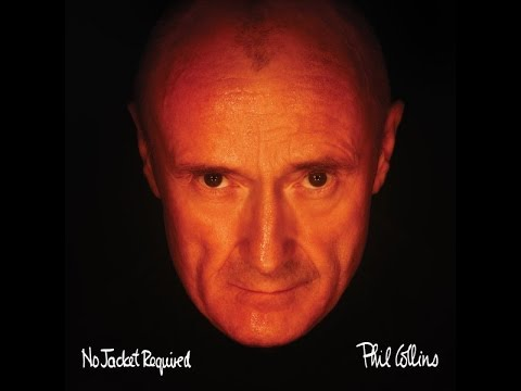 Phil Collins - Inside Out