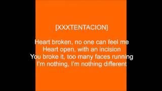 xxxtentacion - KILL ME (Lyrics)