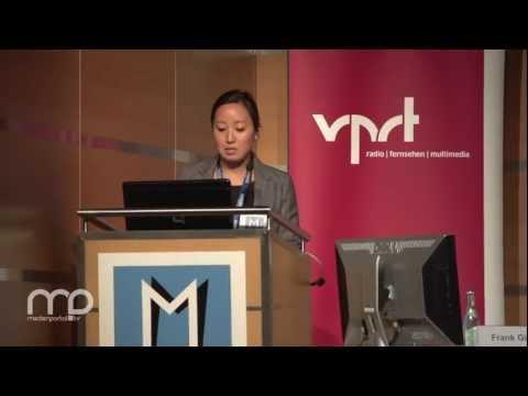 Diskussion: Fernsehen, Radio und Multimedia - Wertschöpfung