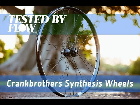 On test: New Crankbrothers Synthesis Wheels