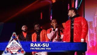 Rak-Su 'I'm Feeling You' (Live at Capital's Jingle Bell Ball 2018)