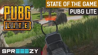 PUBG Lite Review - State of the Game (October 2019)
