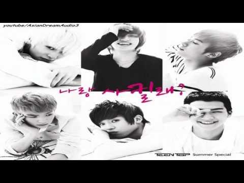 TEEN TOP (틴탑) - Party Tonight [ENGLISH SUB]