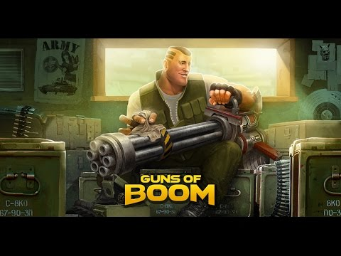 즐겨보세요 Guns of Boom on PC 2