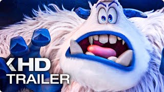 SMALLFOOT Trailer 3 German Deuts HD