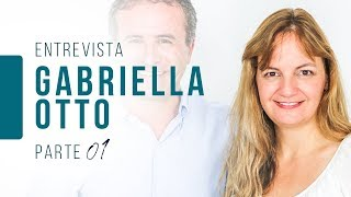 Mix Palestras | Entrevista com Gabriela Otto