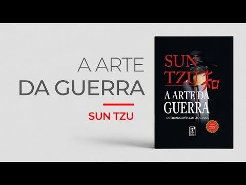 A Arte da Guerra – Sun Tzu