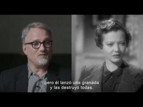 Hitchcock/Truffaut - Teaser trailer subitulado en español