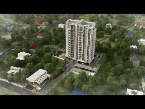 Abad Golden Oak - Premium Apartments in Maradu, Kochi