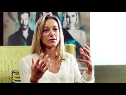 Zoie Palmer | Lost Girl Season 4 DVD extra | full interview