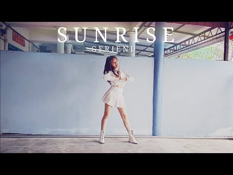 [1theK Dance Cover Contest] GFRIEND(여자친구) _ Sunrise(해야) Dance Cover from MALAYSIA