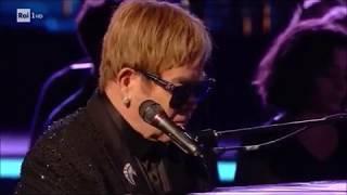 Elton John & Andrea Bocelli - Circle Of Life - Colosseo di Roma 2017