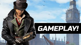 Assassin's Creed Syndicate Gameplay Features