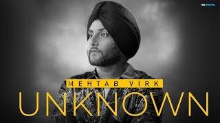 Unknown – Mehtab Virk
