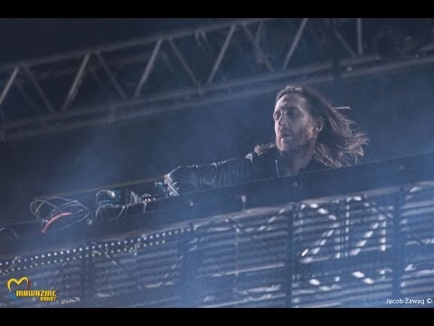 Baixar Exclusive : Work Hard, Play Hard - David Guetta | Live @ Festival Mawazine 2013