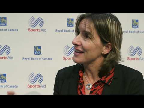 DAME KATHERINE GRAINGER ON STRENGTH OF BRITISH SPORT AND SPORTSAID'S REMARKABLE TRACK RECORD