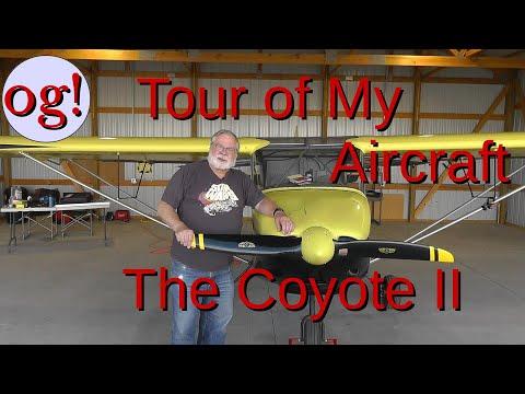 Tour of My Aircraft!