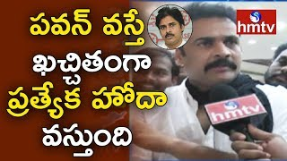AP Special Status is Possible with PK : Hero Sivaji @ Roun..