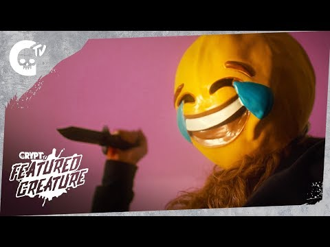 EMOJIHEAD | Featured Creature | Short Film - horror