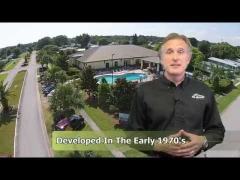 Maplewood Estates Retirement Community - Andy Clark