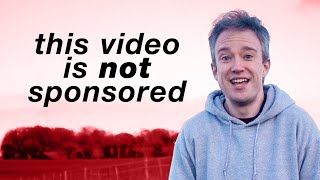 YouTubers have to declare ads. Why doesn't anyone else?